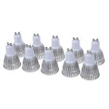 10 X 5W Gu10 5 Led Gu10 Led Birne Led Gluehbirne Kalt Weiss Led 450-Lumen A C3G6