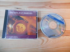 CD Jazz Orquestra Juan D'Arienzo - La Cumparsita (18 Song) PHILIPS JAPAN