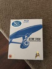 STAR TREK Stardate Collection [Blu-ray Box Set] Original 1-10 Movies NEW