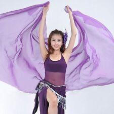 Velo Danse Du Ventre Violet