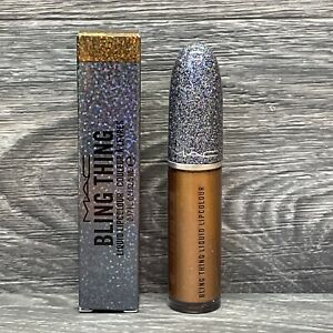 MAC BLING THING Liquid Lipcolour Limited Edition - LIKE IT LIKE THIS - AUTHENTIC