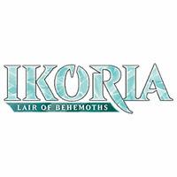 Ikoria: Lair of Behemoths Booster Box+Bundle Combo SEALED MTG PRESALE SHIPS 4/24