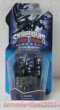 Blackout Skylander Trap Team Figur Schatten / Dark Element  Neu OVP