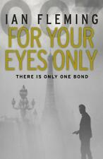 PER Your Eyes Only (Vintage) DI IAN FLEMING LIBRO TASCABILE 9780099577980 N
