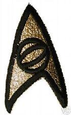 STAR TREK Classic - Science Spock - Uniform - Aufnäher - neu