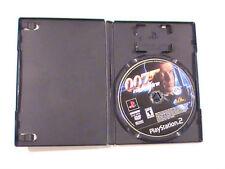 James Bond 007: NightFire  (Sony PlayStation 2, 2002) Tested Good