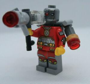 NEW LEGO DC COMICS SUPERHEROES 76053 DEAD SHOT MINIFIGURE BRAND NEW