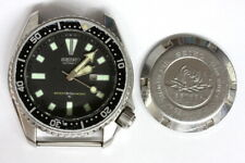 Seiko 4205-0155 midsize Divers watch for Parts/Hobby/Watchmaker - Sn. 651854