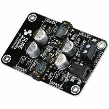 Sure AA-AB32261 Stereo 2x150mW Class AB LM4881 Headphone Amplifier Board