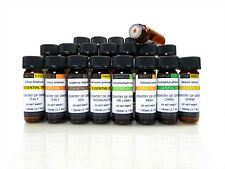 TOP 20 Essential Oils Wholesale Aromatherapy Set, 100% Undiluted Drams