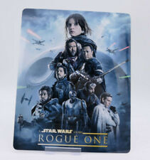 ROGUE ONE star wars - Glossy Bluray Steelbook Magnet Cover (NOT LENTICULAR)