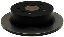 Disc Brake Rotor fits 2002-2008 Toyota Camry Solara Avalon  ACDELCO ADVANTAGE