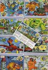 Superpuzzle Monster Hotel BNL mit allen BPZ