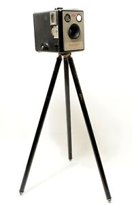 """Vintage Tripod 