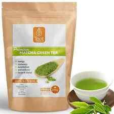Matcha Green Tea - Japanese - Powder - Latte - Detox - 200 Serves
