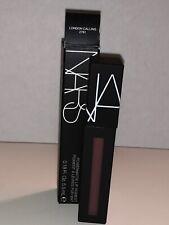 NEW Nars Powermatte Lip Pigment London Calling lilac pink 0.18oz  100%AUTHENTIC.