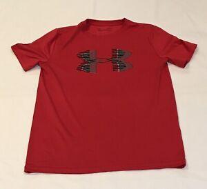 Boys Under Armour Shirts Size Large