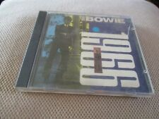 "RARE! CD ""1966"" David BOWIE / 6 titres"