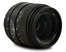 Oshiro 35mm f/2 LD Wide Angle Full Frame Prime Lens or UV Filter Canon & Nikon