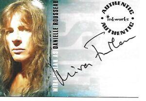 Lost Season 1 Autograph, Costume Card, Insert Set, APR, AR -- Choose from list