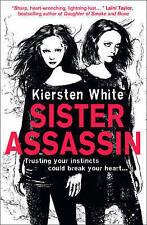 Sister Assassin by Kiersten White (Paperback, 2013) (F12)