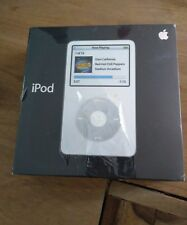 Apple iPod Classic 5. generazione bianco (80gb)