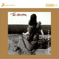 SONY   Jennifer Warnes - The Hunter CD K2 HD