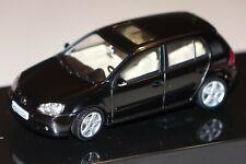 VW Golf V 4-Türer - AutoArt 1:43 - schwarz - Neu & OVP 59771