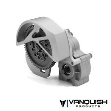 Vanquish VPS01202 3-Gear Transmission Kit Clear : AX-10 /SCX10 / SCX10-II /SMT10