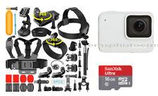 GoPro HERO7 White HD Waterproof Action Camera CHDHB601 NEW OPEN BOX