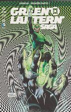 GREEN LANTERN SAGA N°32 DC Comics Urban Comics