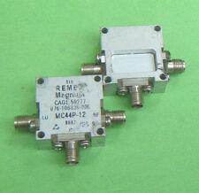 1pcs Magnum MC44P-12 3.5-12.5GHz,LO 10dB, SMA Frequency Mixer #E02W