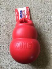 Kong bounzer XL red