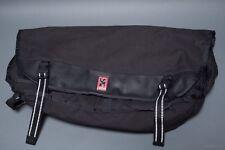 Chrome Metropolis messenger bag, black, excellent condition