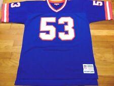 MITCHELL & NESS NFL NEW YORK GIANTS HARRY CARSON 1986 REPLICA JERSEY XL 48