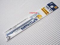 5 Refills for Pilot FriXion Slim 0.38mm Retractable Erasable Rollerball Pen, BB