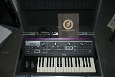 Moog Little Phatty Analog Synthesizer Synth Used Limited Edition RARE Case Mono