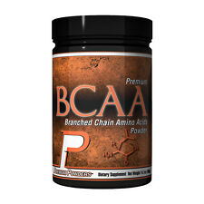BCAA Branched Chain Amino Acids by Premium Powders 80 Serving Container
