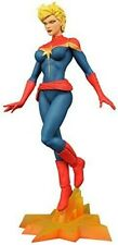Marvel Gallery Captain Marvel PVC Fig [New ] Statue, Collectible