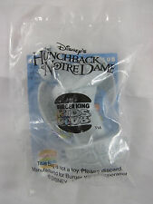 Burger King Kids Club Hunchback of Notre Dame Gargoyle Victor Wind-Up 1996 NIP