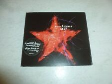 BRYAN ADAMS - Star - 1996 UK 4-track CD single
