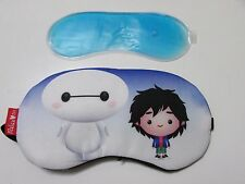 Unisex Cute Therapeutic Cold / Warm Sleeping / Travel Eye Mask Gel Pack