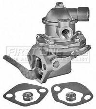 Fuel Pump Mechanical FOR TRIUMPH HERALD 1.3 67->71 Petrol Convertible Saloon FL