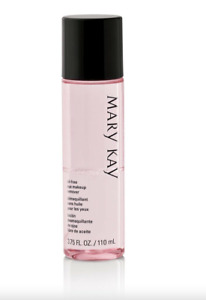 mary kay oil free eye makeup remover FREE SHIPPING