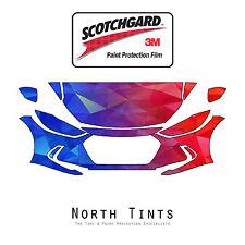 3M Scotchgard Paint Protection Clear Bra Kit for Hyundai Elantra 2017