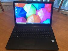 "HP ""15 inch Laptop 8 gb ram 512gb memory"