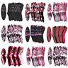 12 Pairs Womens Ladies Winter Warm Thermal Polar Socks Thick Hike Boot Socks 4-7