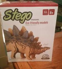 STEGO Stegosaurus Toy×××ECO-FRIENDLY MODELS