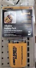 Hot-Shot DuraProd Replacement Battery Pack Livestock Prod Shocker