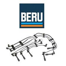 NEW Porsche 911 1985-1989 Spark Plug Wire Set OEM Beru 0300890183